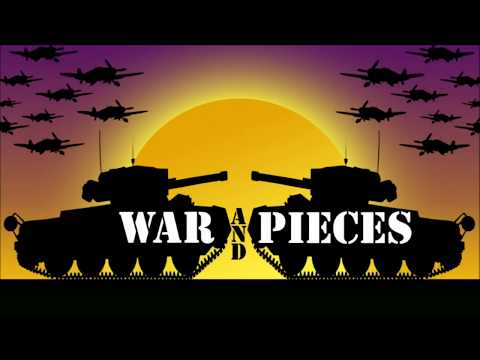 War and Pieces : Enemies of Rome