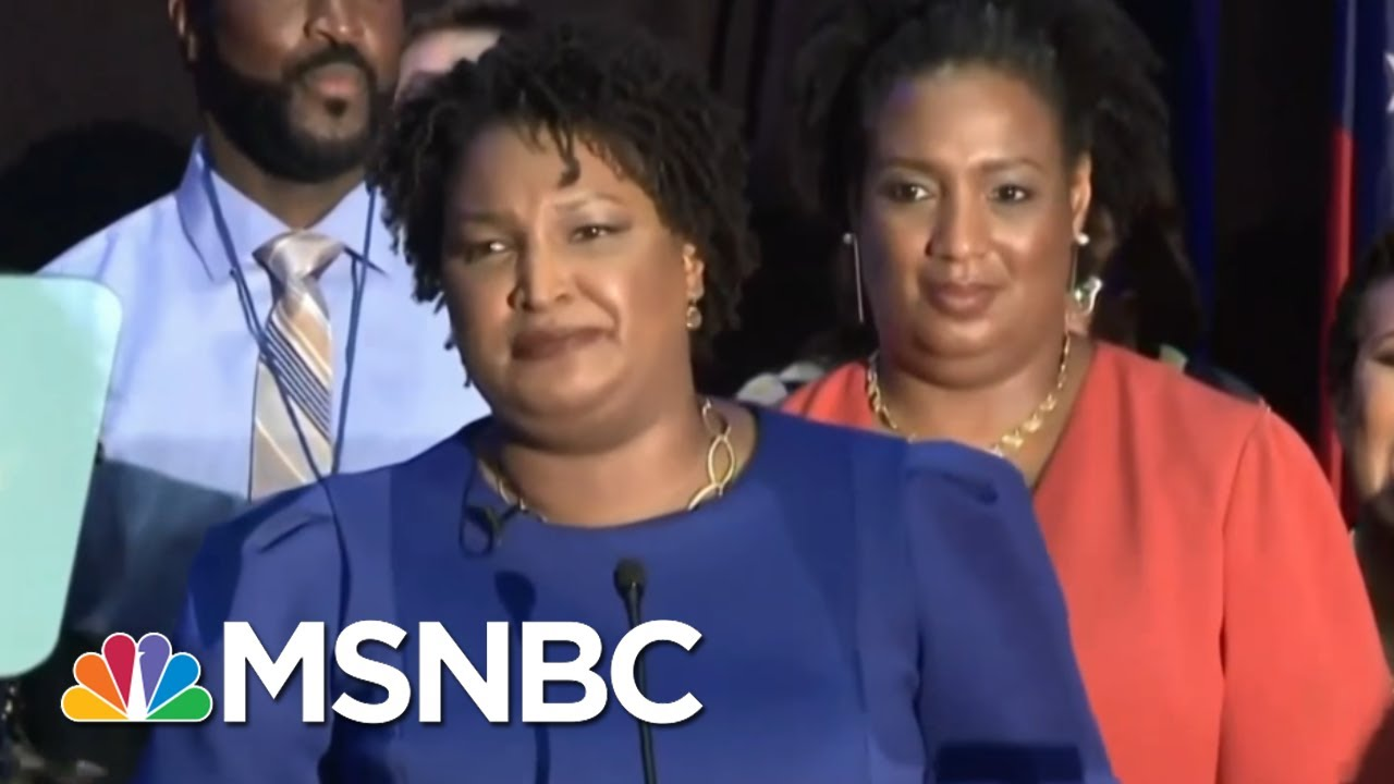 Women Make Up More Than 40% Of House Dem Candidates | Hardball | MSNBC thumbnail