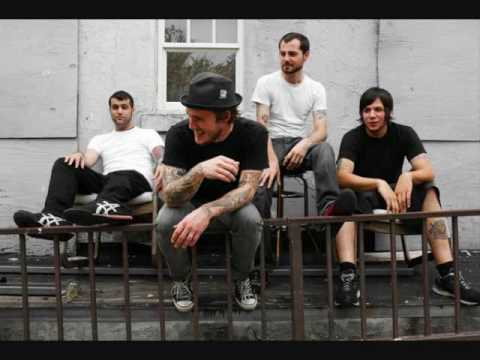 Angry Johnny and the Radio (2007) (Song) by The Gaslight Anthem