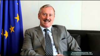 Siim Kallas - European Commission - Former Commissioner