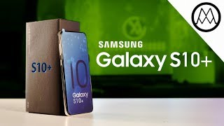 Samsung Galaxy S10+ Clone Unboxing!