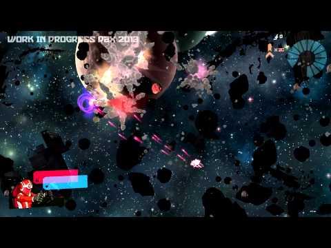 Galak-Z: The Dimensional v novém traileru