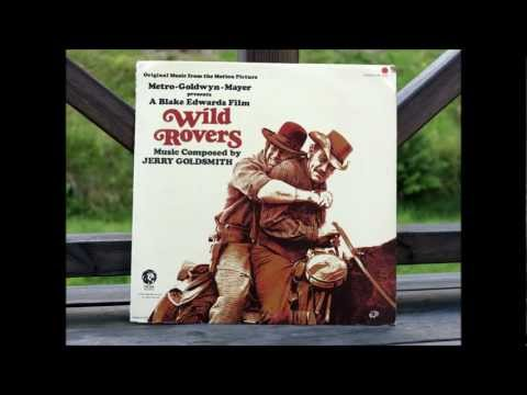 Wild Rovers 1971 Soundtrack - 5 - The Knife