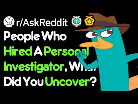 Personal Investigators Will Uncover The Truth About You