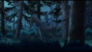 Dantes Inferno - Antichrisis - The Farewell