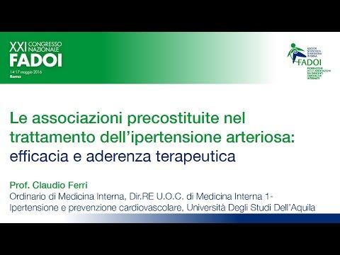 Se grado ipertensione incinta 1