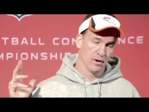 Peyton Manning Explains 'Omaha' Call