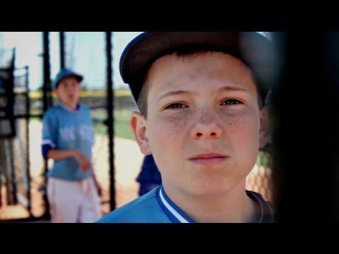 Google Fiber Helped A Sick Boy Throw A Baseball Pitch With Robots
