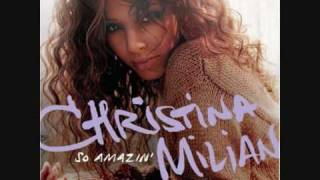 Christina Milian - Gonna Tell Everybody