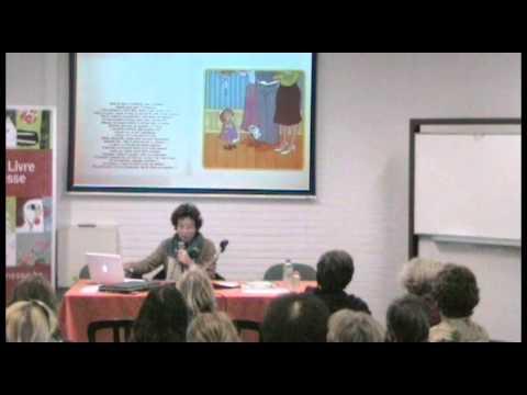 Vidéo de Nelly Chabrol Gagne