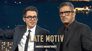LATE MOTIV - Berto Romero Y Los Veganos | #LateMotiv546