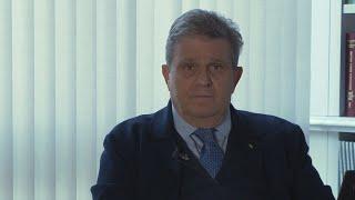 Claudio Cricelli presenta il 37° Congresso Nazionale SIMG