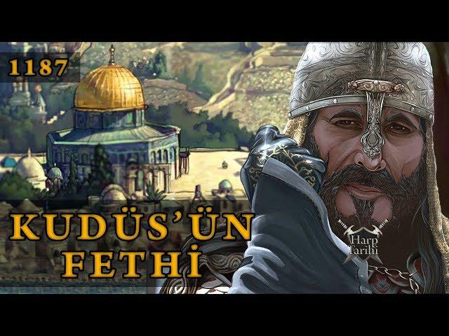 Türk'de Selahaddin Eyyubi Video Telaffuz