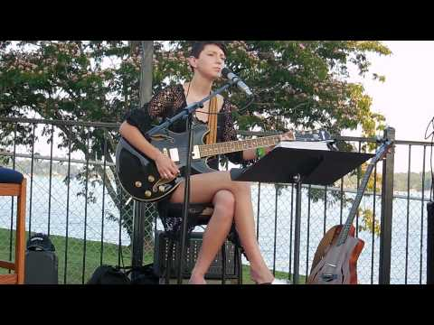 Maxine Meyers covering Back Then by Julian Smith