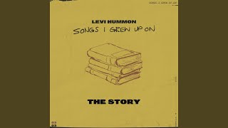 Levi Hummon The Story