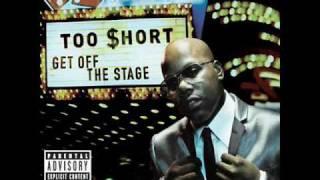 Too $hort - F.U.C.K.Y.O.U.