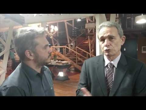 Entrevista com o atual presidente Sergio Gilberto Bonocielli Junior - Londrina Country Club