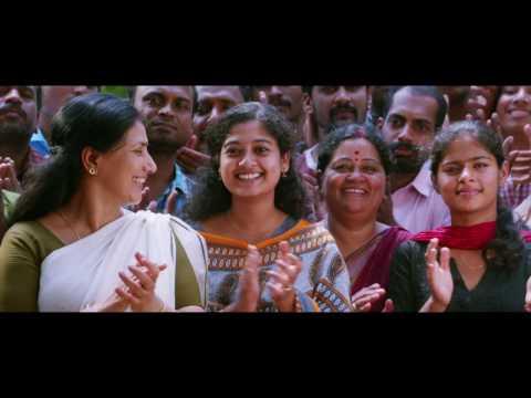 Akasham Panthalu Ketti Video Song- Rakshadhikari Baiju Oppu