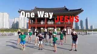 "IGM Music Video #2: ""One Way Jesus"""