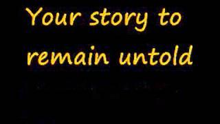 U2 All I Want Is You (Lyrics)