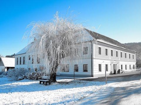 Landhaus Aigner Winterzauber