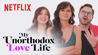 Cast Love Life Updates   My Unorthodox Life   Netflix
