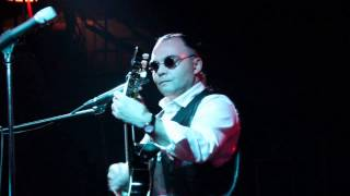 Александр Тонофа - концерт в MONEY HONEY.