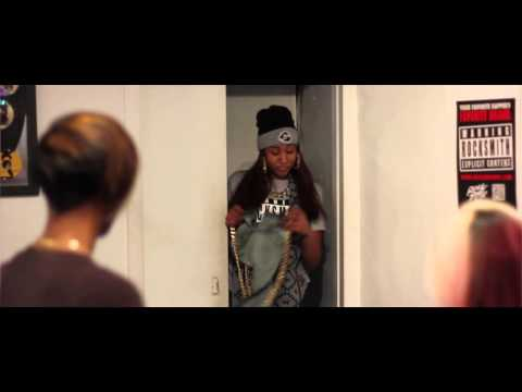 Chanel Nicole -  Good Lovin  Music Video