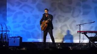 "BASTIAN BAKER - ""Leaving Tomorrow""/ ""Party For Two"" - London/O2 Arena - 3/10/2018"