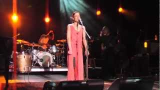 Fiona Apple - Tymps @ The Greek Theatre Los Angeles 09-14-2012 (1080p)
