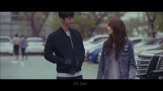 Yang Jung Do & Jo Mi Joo Moments Squad 38