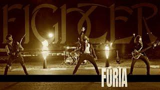 FIGHTER – Fúria