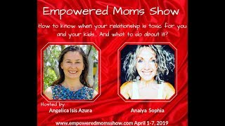 Empowered Mums Show