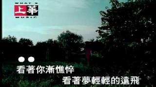 许美静 蔓延 高清MV
