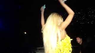 Marque- Britney Melody @S4