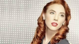 1940s Makeup Tutorial - Part 1