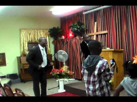 Download la voix de Dieu Mp4 HD Video and MP3