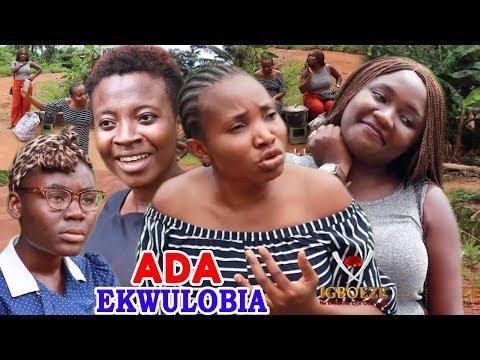 Ada Ekwulobia - 2018 New Nigerian Nollywood Igbo Comedy Movie Full HD