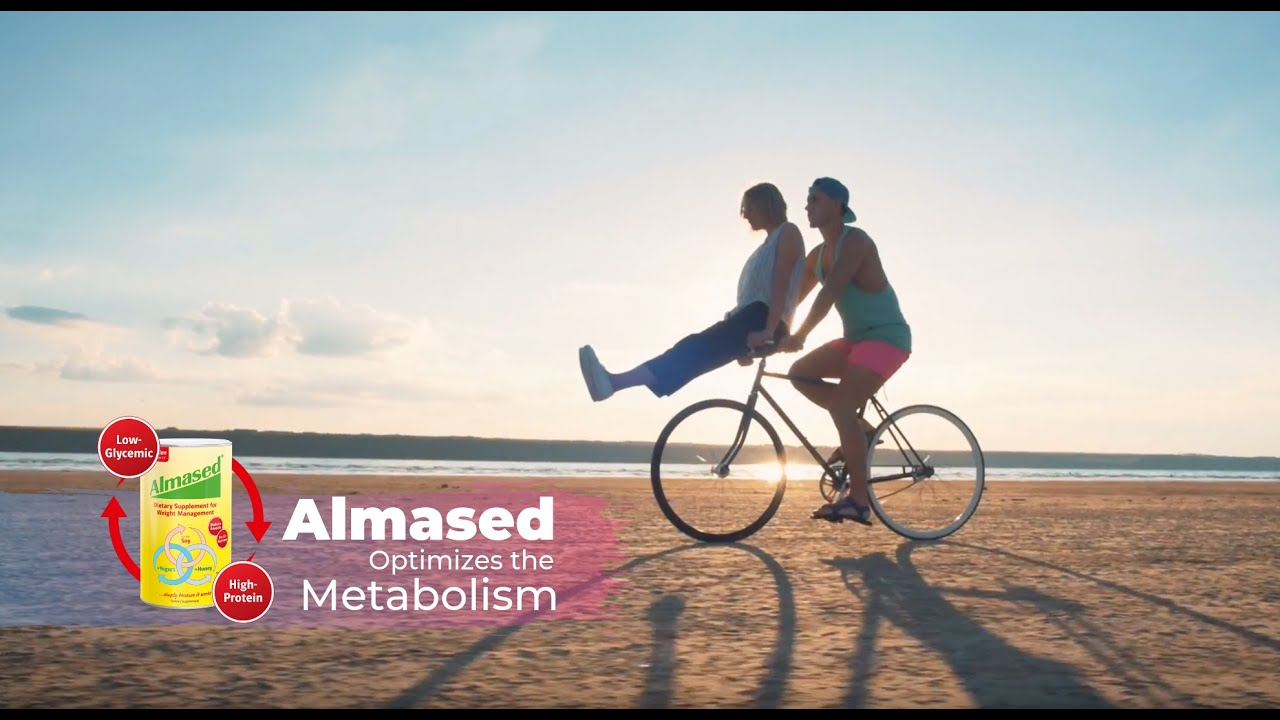 How Almased Works - Weight Loss Shakes