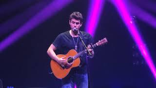 Free Falling Live at Modell Lyric John Mayer Acoustic Benefit Concert