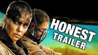Mad Max- Trailer Honesto