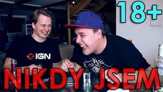 NIKDY JSEM (18+) - Pánská jízda