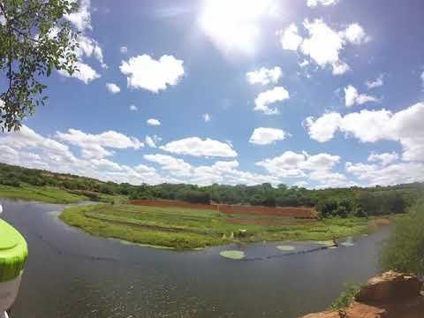 Pedal show em Barro Alto!🌄♻🚵(17)