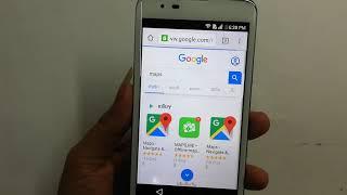 LG K7  LGMS330  frp unlock google account bypass without pc
