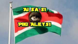 Ai Sa Si    Piki Aleysi (Ping Pong)