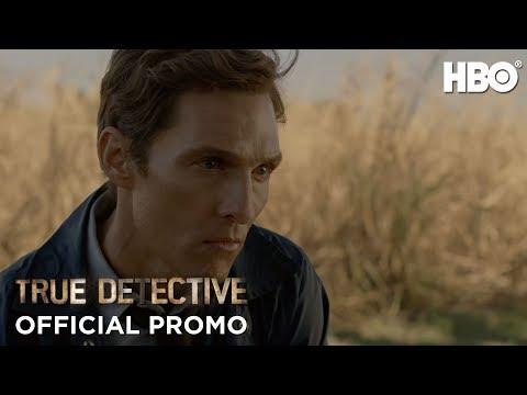 True Detective Season 1 (Promo 'Quiet')