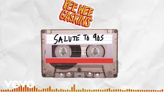 Pee Wee Gaskins   Kangen (Official Audio Video)