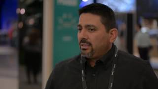 Dell EMC World 2016 - Omar Salinas, Preferred Medical Holdings