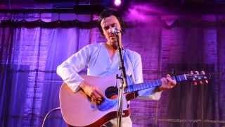 Joshua James- New Song (SPACE—Evanston,IL)
