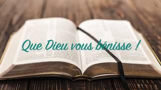 AESEF TV | Jésus revient bientôt : suis-je prêt(e) ? (Suite & fin)